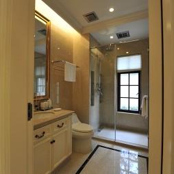 家装欧式格调卫浴装修