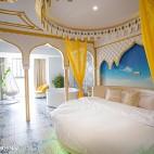 迪拜印象主题酒店设计