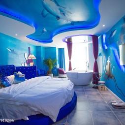 海洋之心主题酒店设计