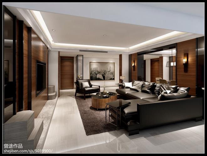 青林湾 甲方说一个房间一种风格_23