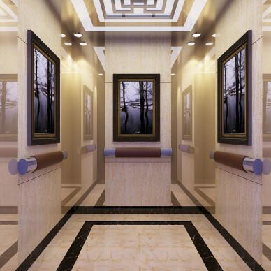 电梯内部装饰_2355333