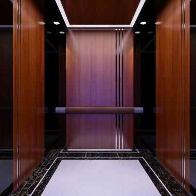 电梯内部装饰_2355334