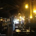 创意火锅餐厅设计