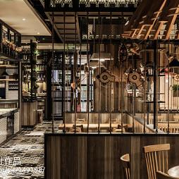 创意水饺餐厅设计
