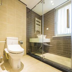 中式风格卫浴装修
