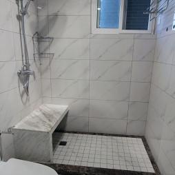 简欧风格卫浴设计