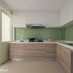 家装北欧风格厨房设计
