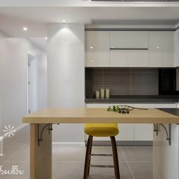 家居现代风格吧台设计
