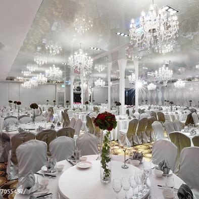 婚宴会馆- 剧场厅