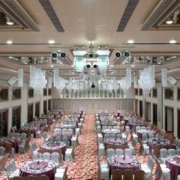 奢華婚宴會館裝修