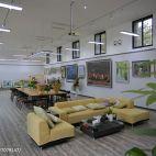 工装展示空间室内设计