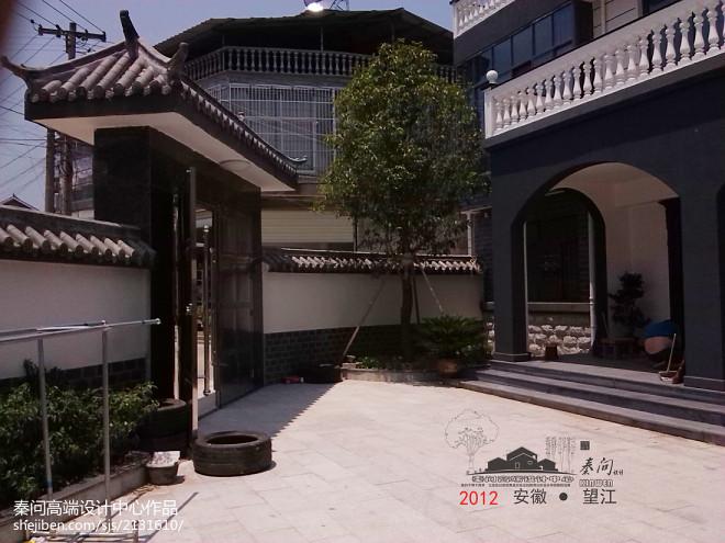 安徽安庆望江县私人别墅_243122