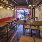 FAVOTITA酒吧室内设计