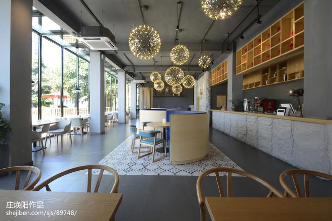 宋小谨餐厅设计