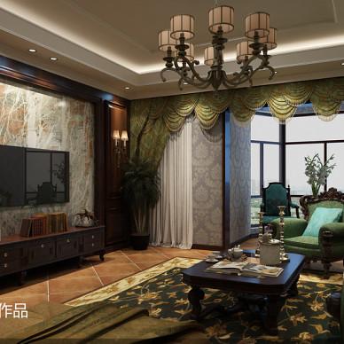 卡尔凯旋-锦州设计中心_2441331