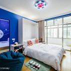 酒店主题卧室装修