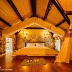 工装主题酒店卧室装修