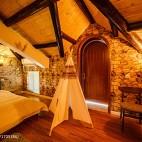 主题酒店创意卧室设计