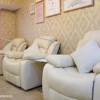 安娜宝贝美甲店室内设计