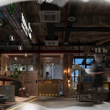Nôtre Café 咖啡館 - 创意咖啡厅设计_2457257