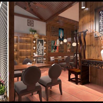 晋江五店市景区甜品糕点店