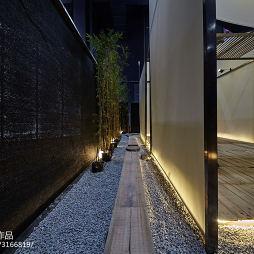 展示空间景观走廊设计