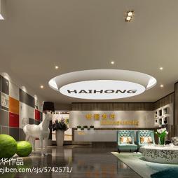 新疆海鸿酒店用品展厅_2464232