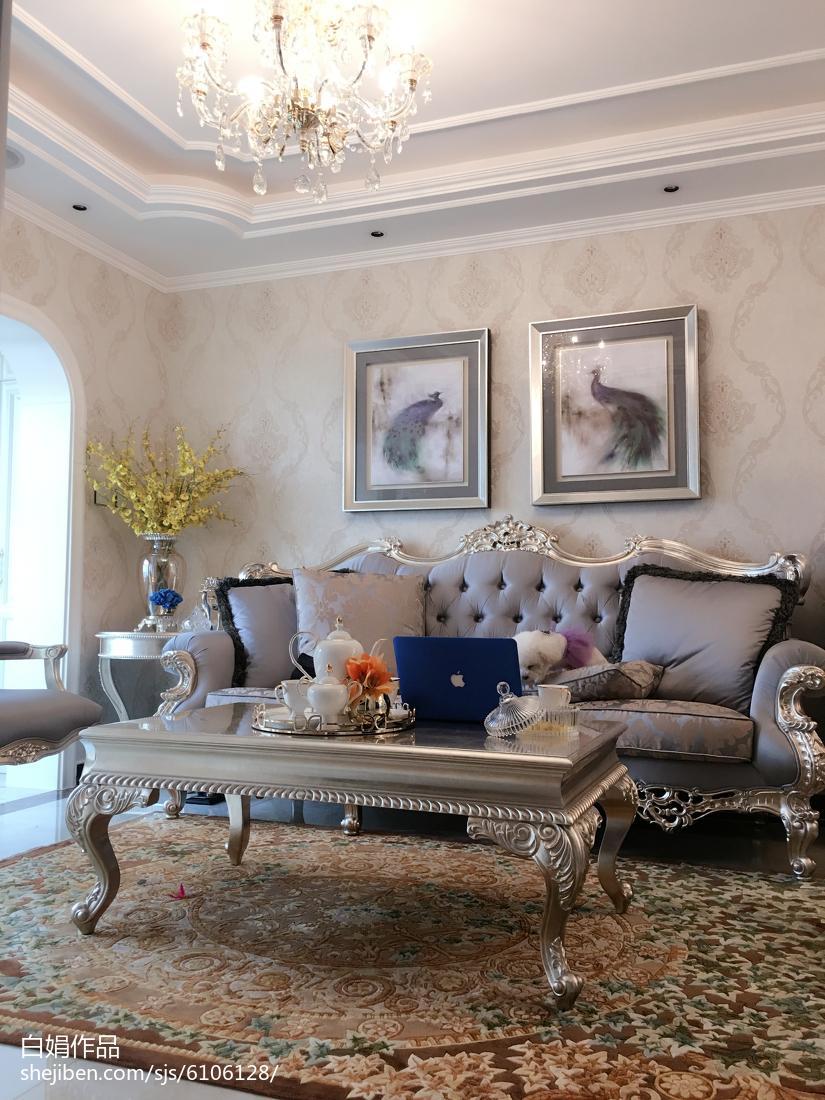 欧式新古典风格家具_中式古典风格装修_古典建筑设计_设计本专题