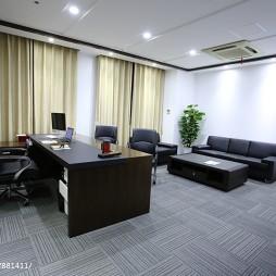 loft风格办公室室内设计
