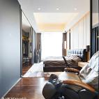 复式简约风格卧室设计