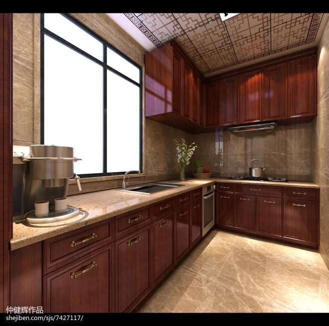汇翠园中式设计方案_2498122