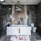 后现代风格卫浴设计案例