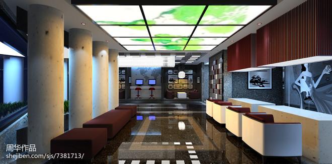 高河精品酒店_2503397