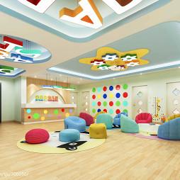 小型幼儿园_2513020
