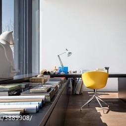国开青龙湖展示空间设计