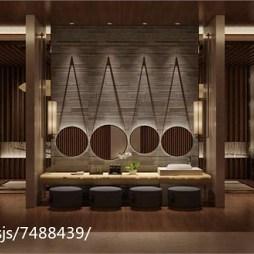 华美达度假酒店设计