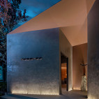 崔树设计作品-创意空间环境设计_2539376