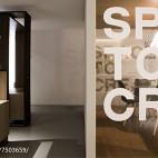 崔树设计作品-创意空间环境设计_2539378
