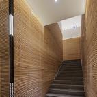 创意空间楼梯设计