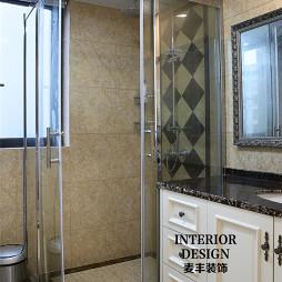 新古典风格卫浴设计大全