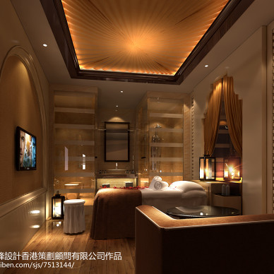 温岭大溪凌霄国际酒店SPA_2544667