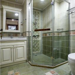 美式卫浴设计大全
