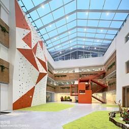 猎豹移动全球总部设计