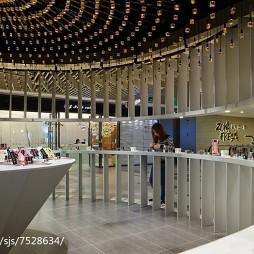 K11门店设计案例