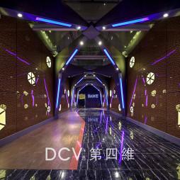 酒吧式主题KTV设计