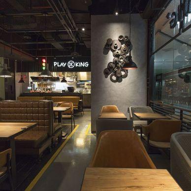 胡之樂設計作品-綠茶北京大悅城店_2555188