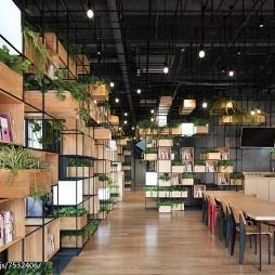 咖啡厅装修案例