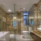 中式风格卫浴装修图片