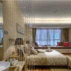 精致中式风格卧室装修