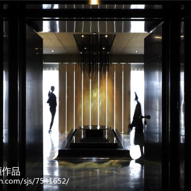 赵牧桓设计作品-Modern Chinoiserie_2560059